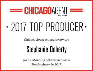 Chicago Agent Magazine 2017