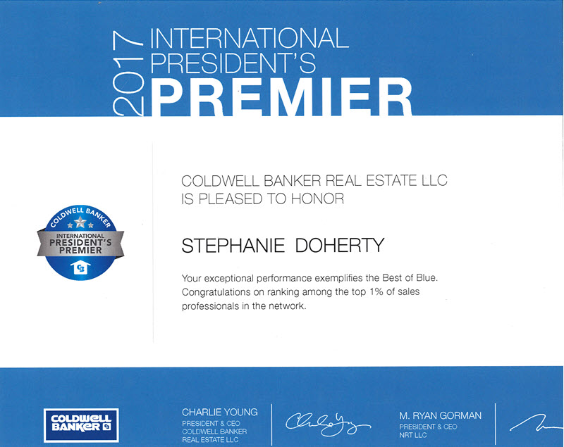 Stephanie Doherty St Charles IL- Fox Valley Realtor