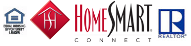 HomeSmart Connect Logo